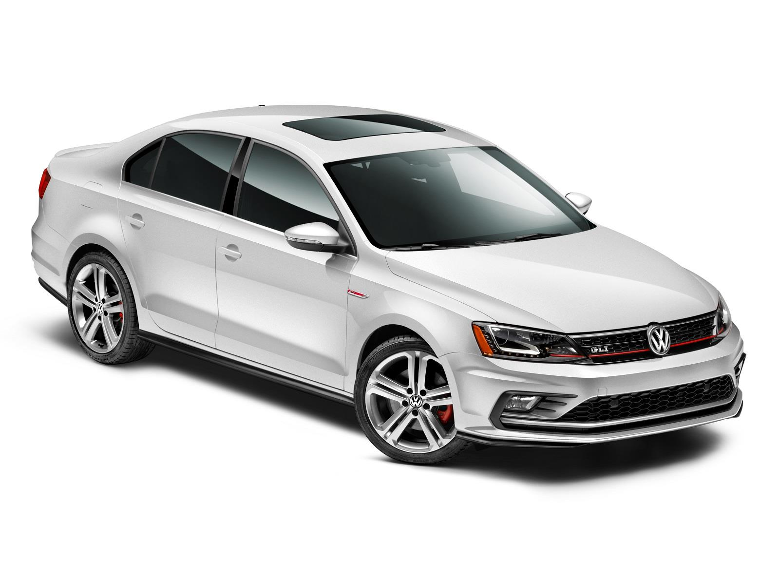 volkswagen jetta gli 2016. Black Bedroom Furniture Sets. Home Design Ideas