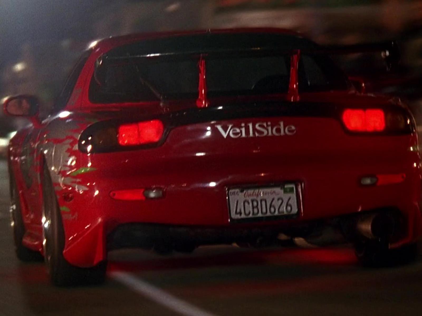 Top 5 Los Mejores Carros De Dominic Toretto En R 225 Pidos Y