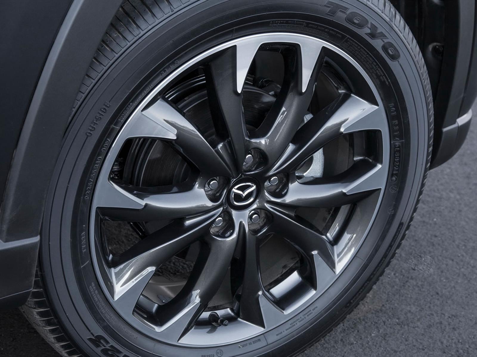 Sal 243 N De Los Angeles 2014 Mazda Cx 5 2016 Ligero Lavado