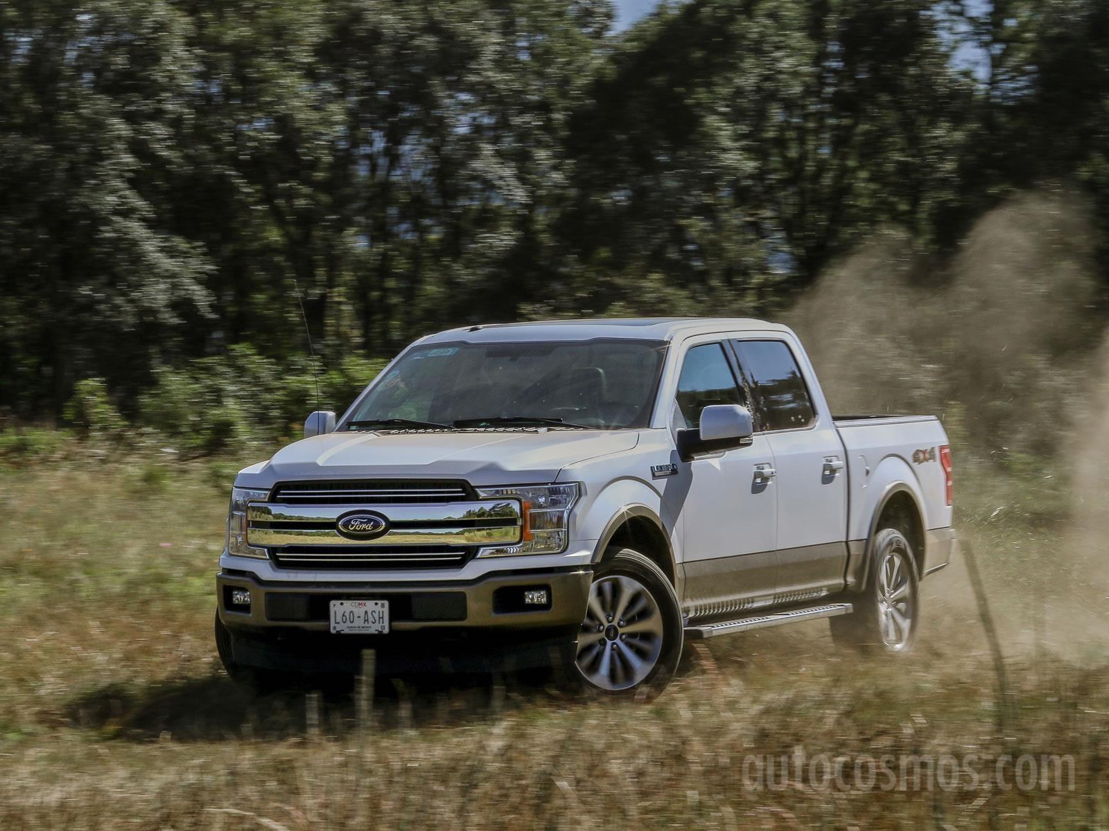 2019 Ford Lobo 2018 2019 2020 Ford Cars