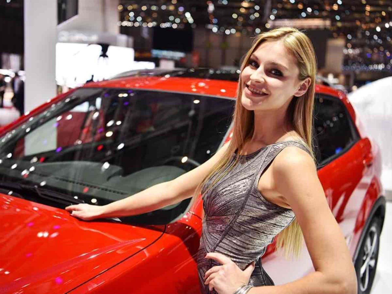 Chicas de 911 autoshow la furia de dr mecanico 8