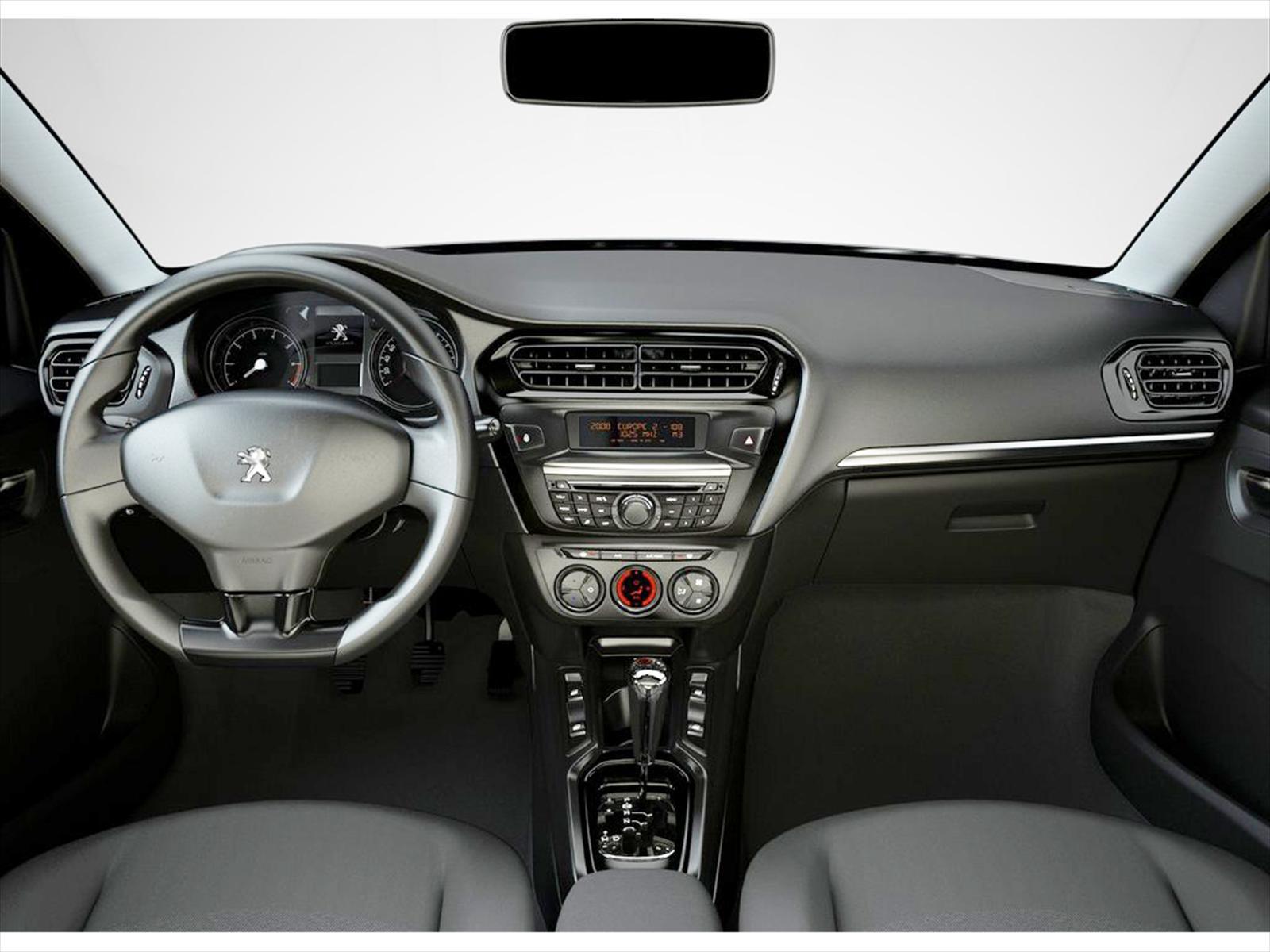 Más confort para el Peugeot 301 - Autocosmos.com