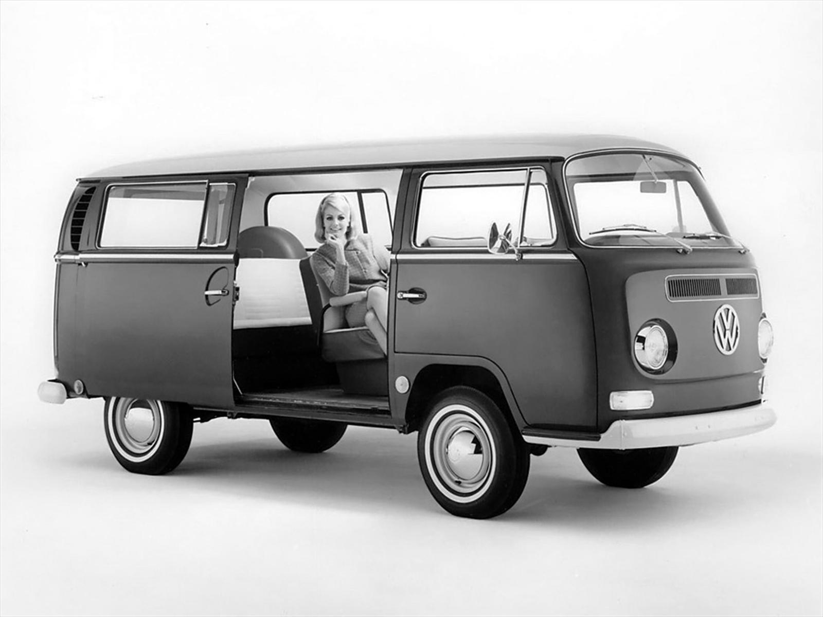 todo lo que debes saber sobre la volkswagen kombi. Black Bedroom Furniture Sets. Home Design Ideas