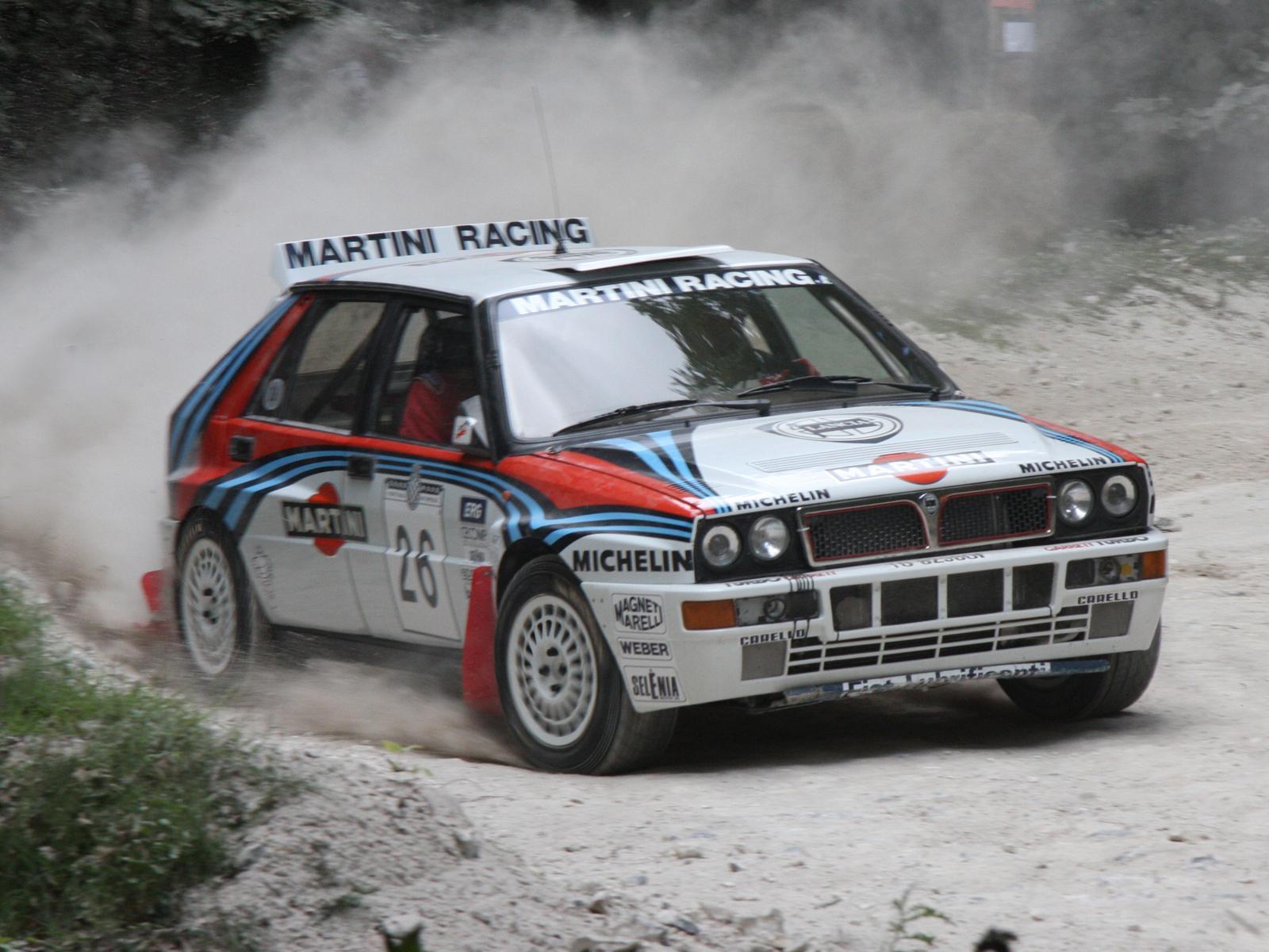 Top 10 Los Mejores Autos De Rally De Todos Los Tiempos Autocosmos Com