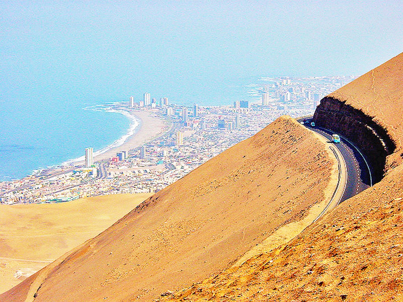 Top 10 Las Carreteras Mas Peligrosas Del Planeta