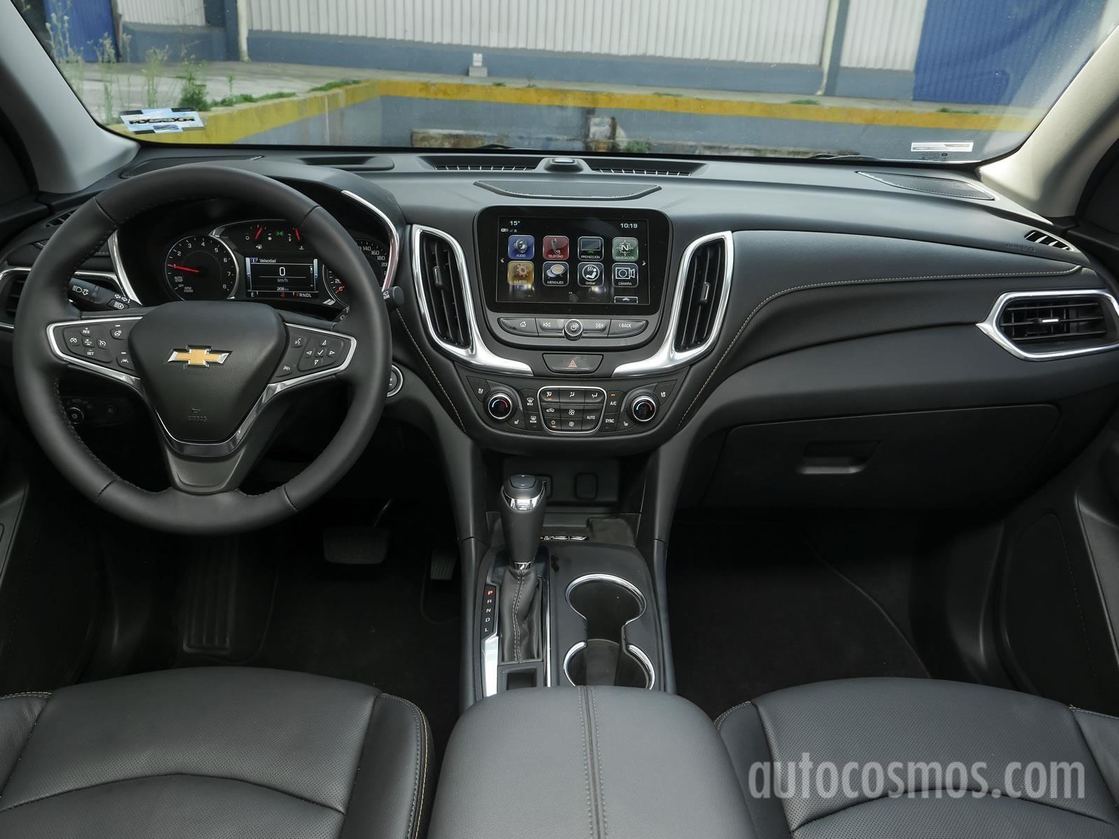Chevrolet Equinox 2018 Llega A M 233 Xico Desde 456 100 Pesos