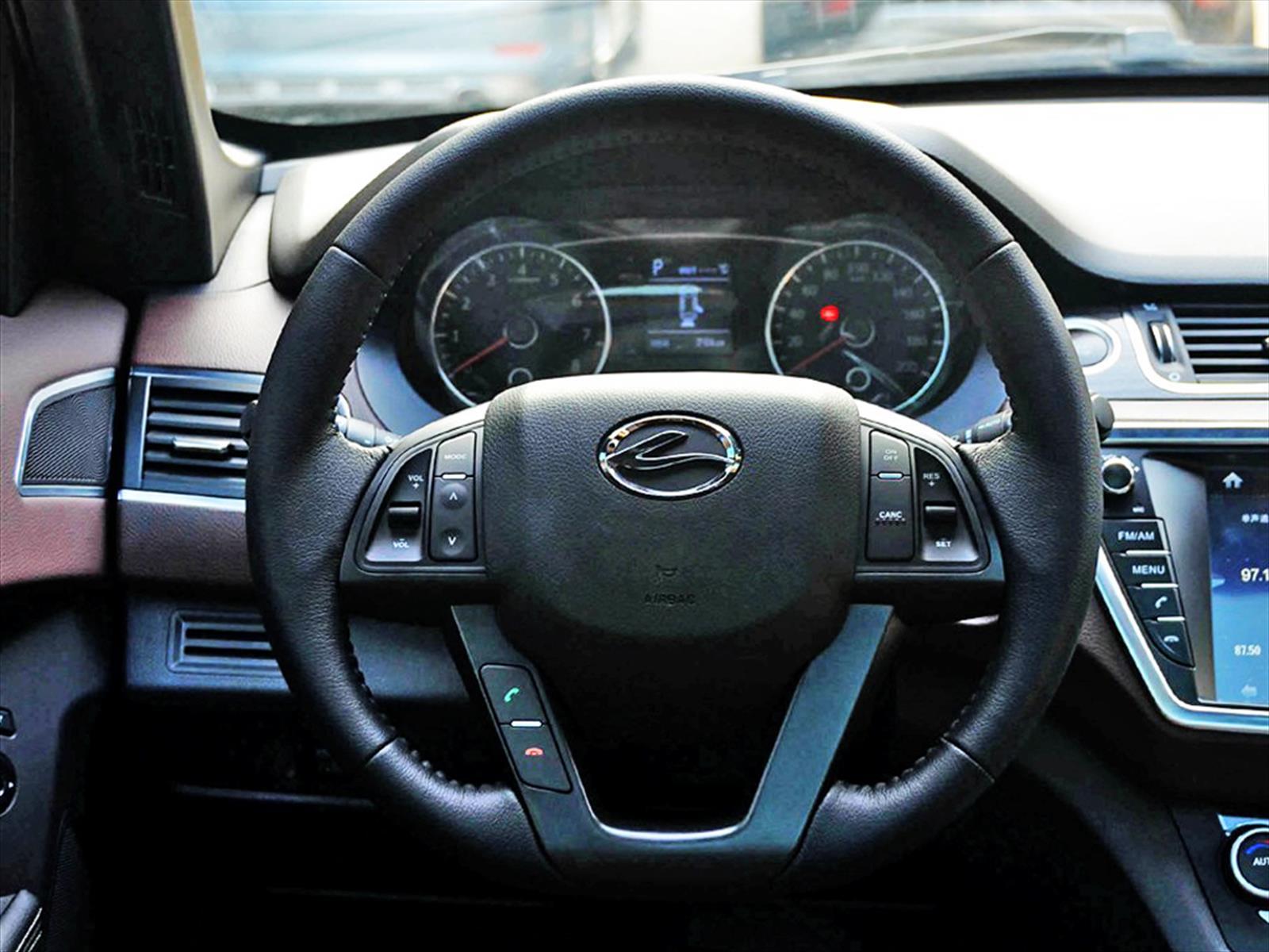 Landwind X7: El auto de la polémica - Autocosmos.com