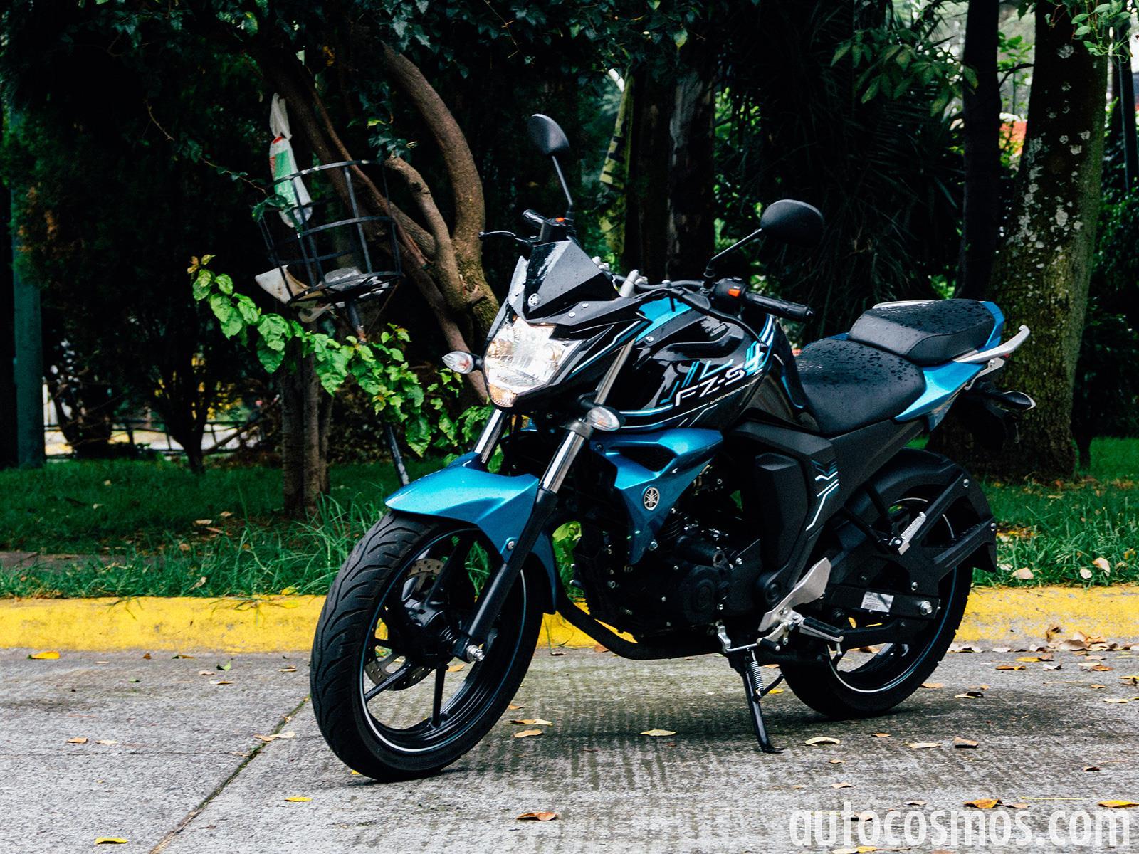 Fz Yamaha Precio Mexico