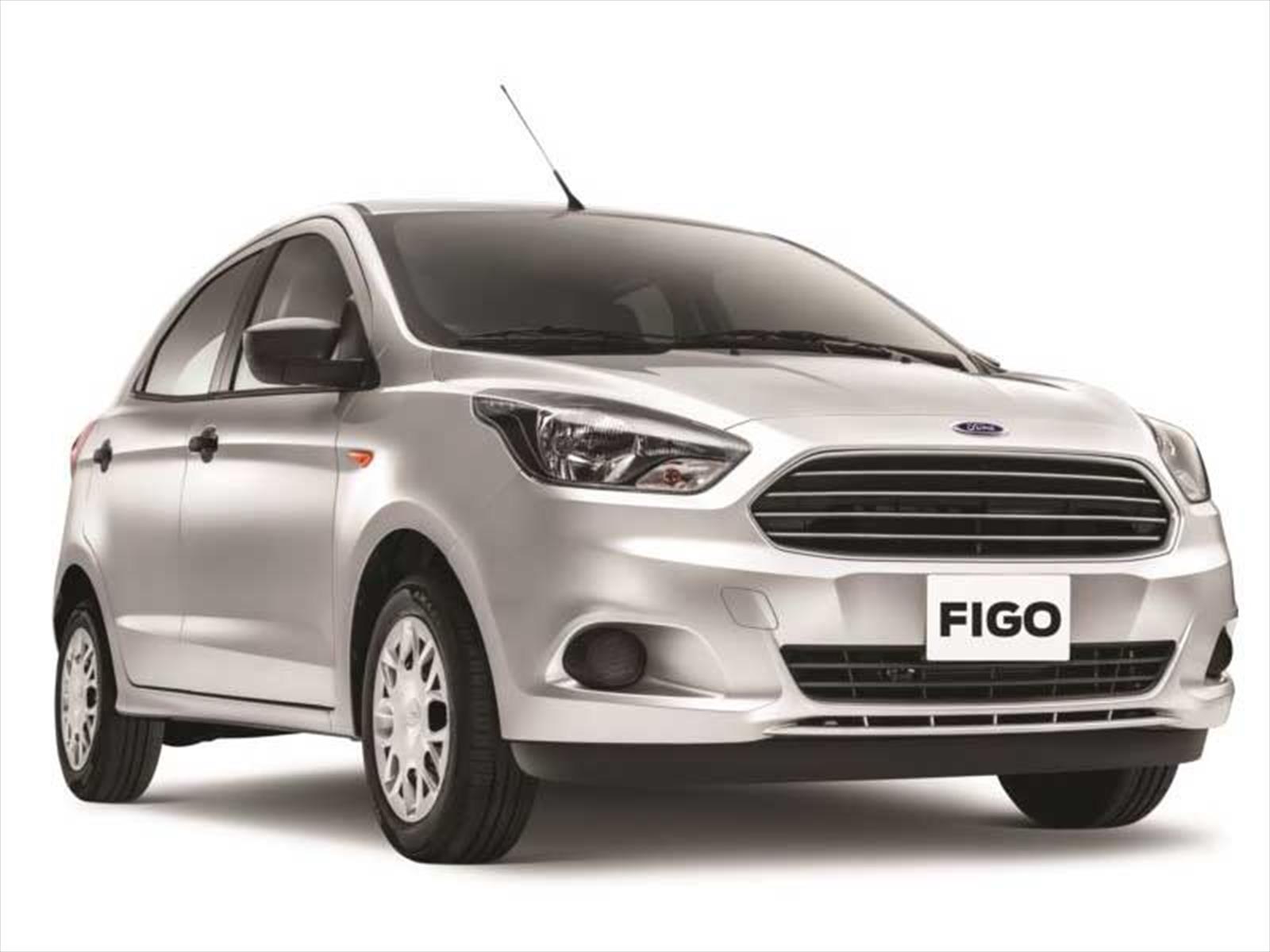 Ford Figo 2016 se confirma la llegada a México del pequeño ...