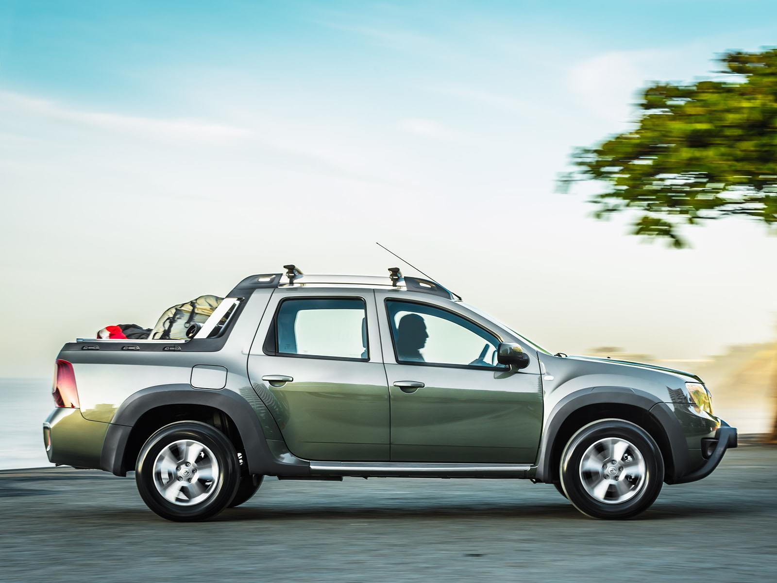 10 Cosas Que Ten 233 S Que Saber De La Renault Duster Oroch