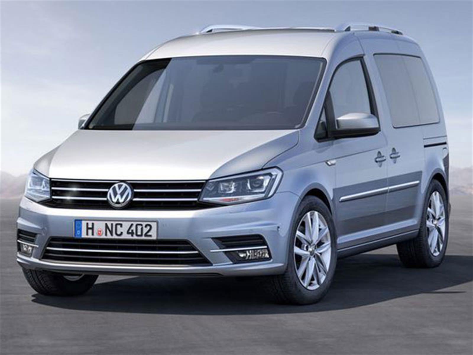 volkswagen caddy 2016 tiene un cambio extremo. Black Bedroom Furniture Sets. Home Design Ideas