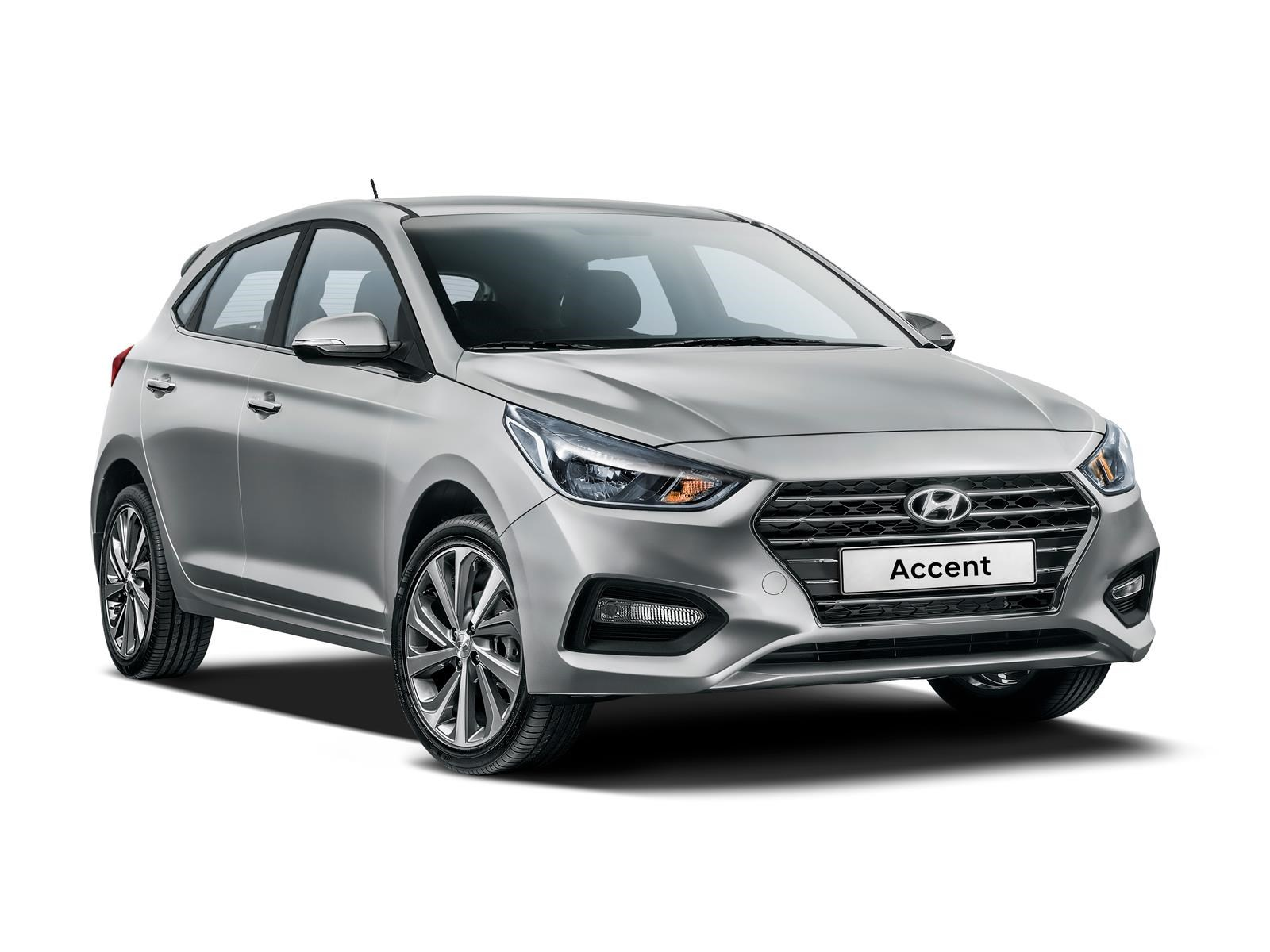 Hyundai Accent Hatchback 2018 Llega A M 233 Xico Desde