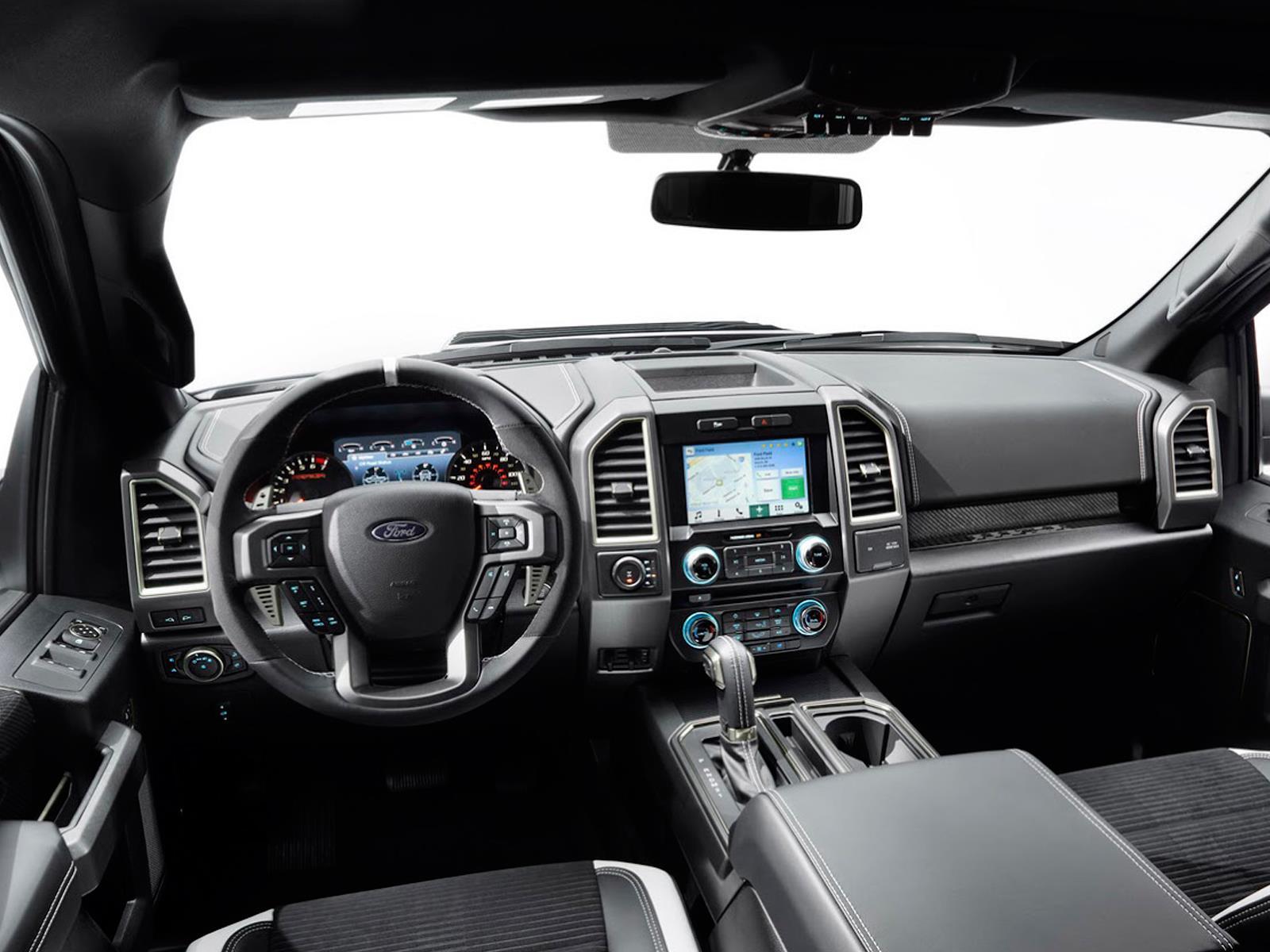 Nueva Ford F 150 Raptor 2017 Desc Brela