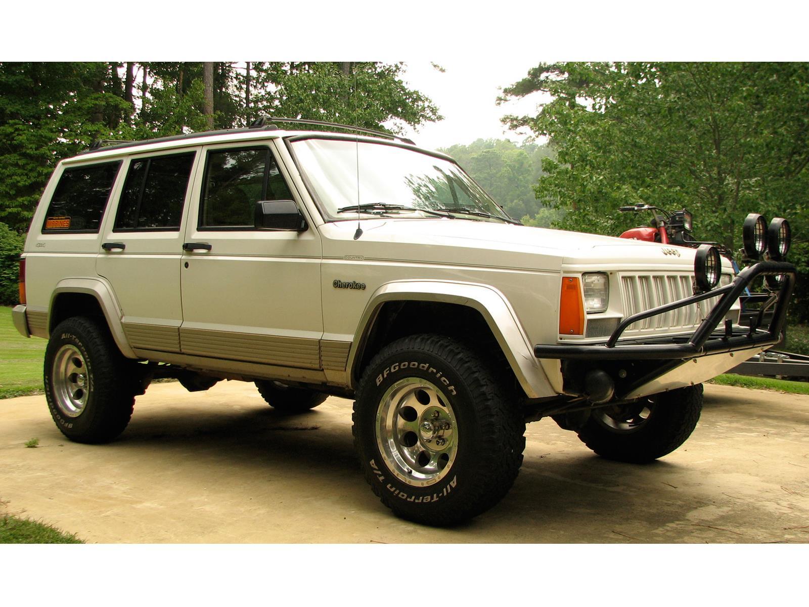 Jeep Cherokee / Grand Cherokee - Autocosmos.com