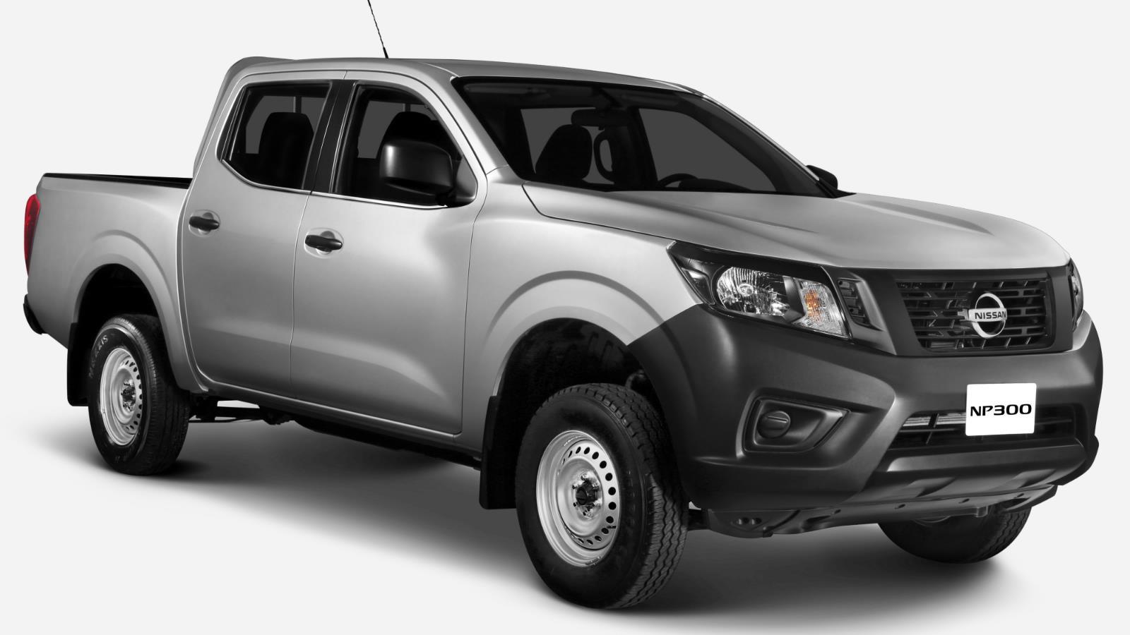 """Nissan NP300 Frontier, """"Mejor Pick-Up"""" de los Fleet World ..."""