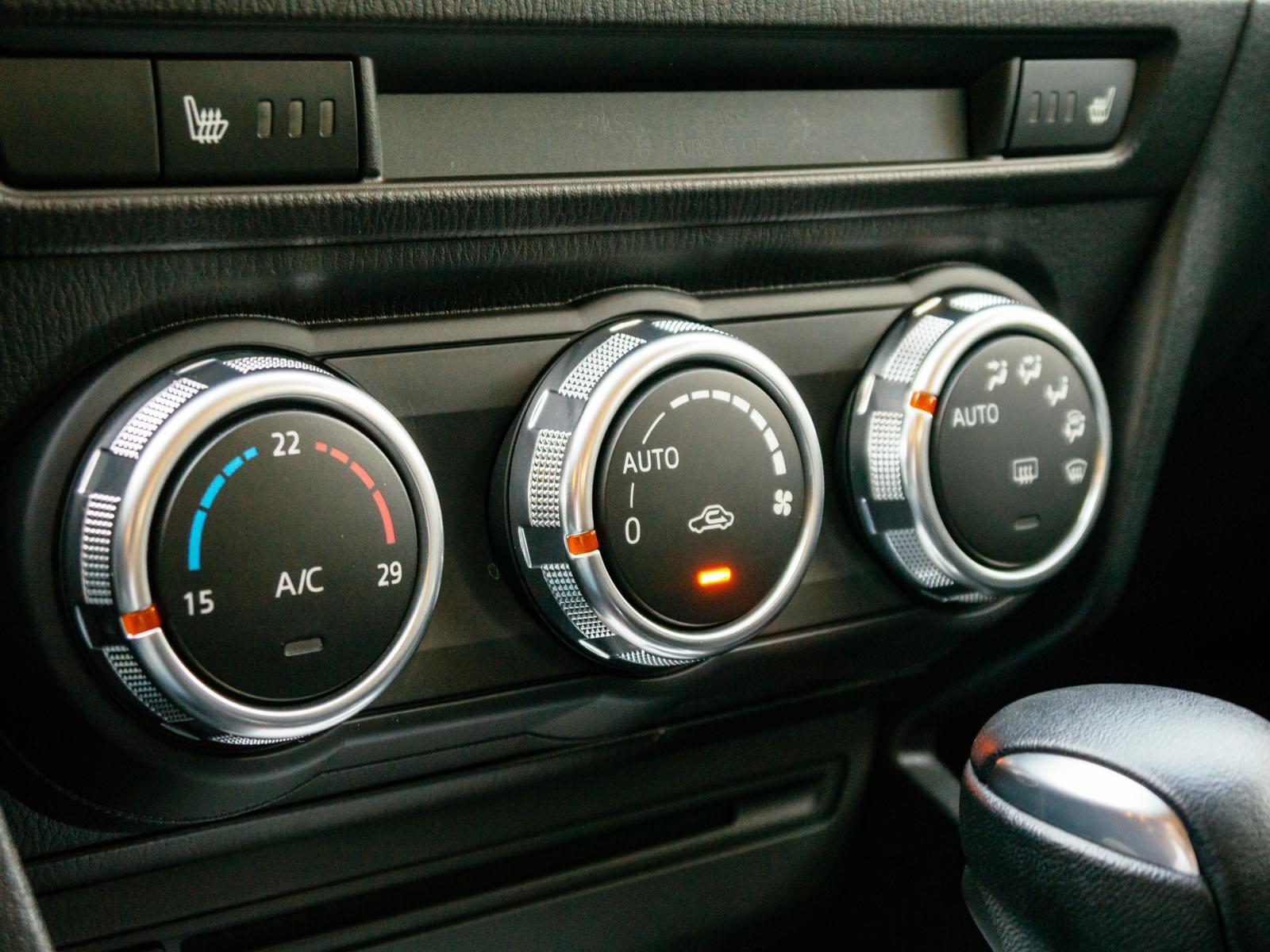 Mazda3 Sed 225 N 2014 A Prueba Autocosmos Com