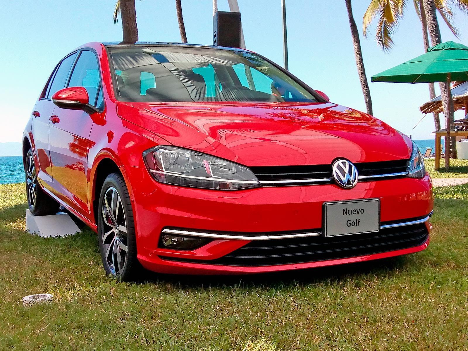 Volkswagen Golf 2018 Llega A M 233 Xico Desde 308 990 Pesos