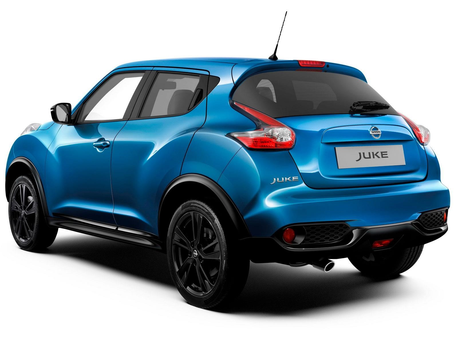 nissan juke 2019 nissan juke 2019 noticias novedades. Black Bedroom Furniture Sets. Home Design Ideas