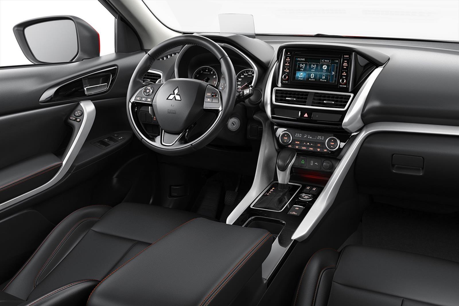 Mitsubishi Eclipse Cross 2019 Sale A La Venta Autocosmos Com
