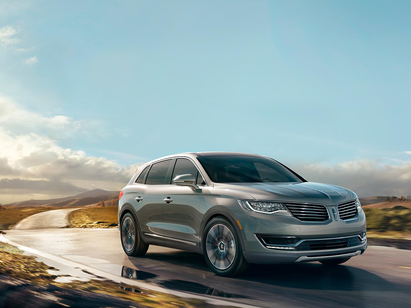 Lincoln MKX 2016 gana el Top Safety Pick+ por el IIHS ...