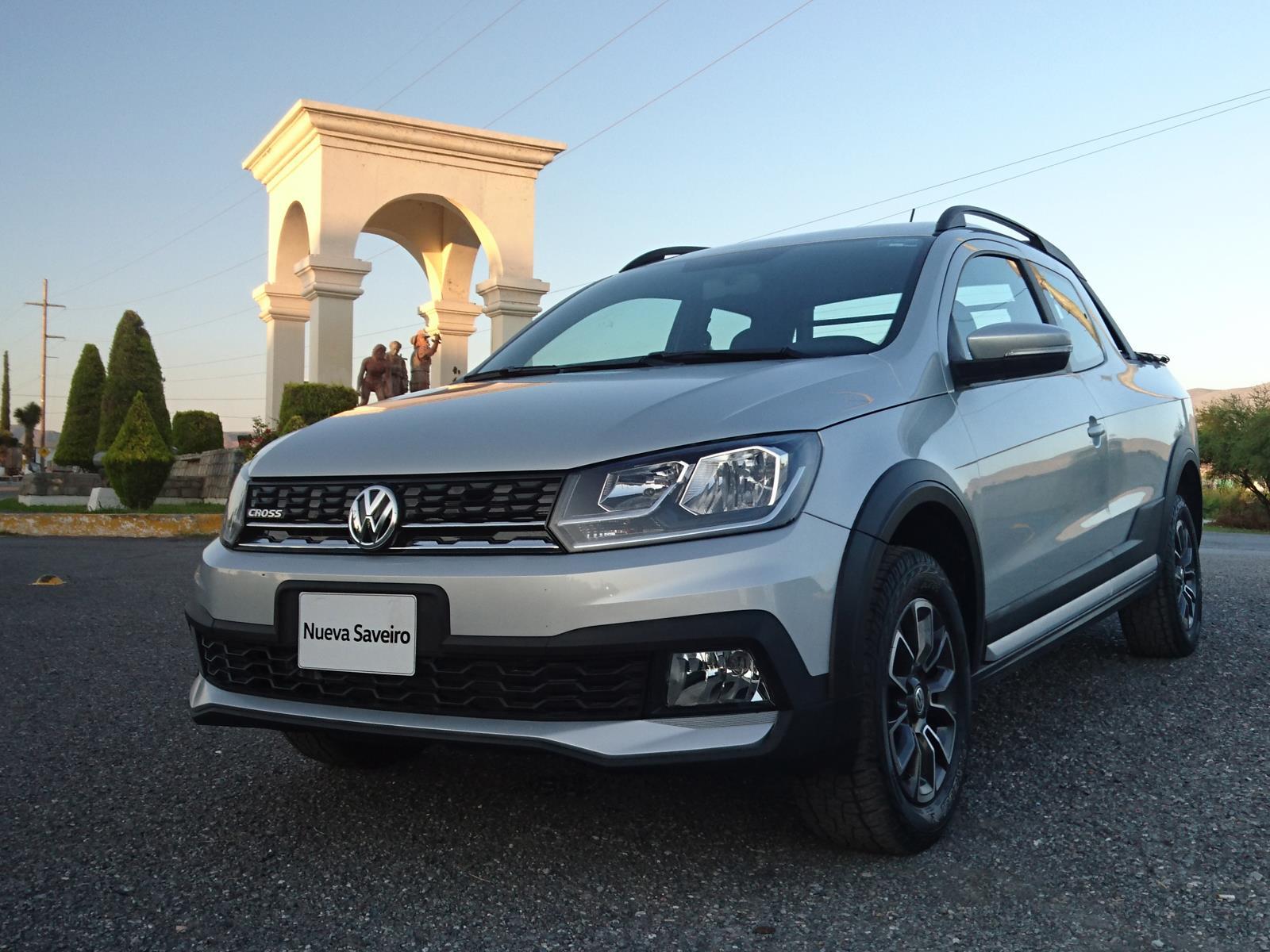Volkswagen Saveiro 2017 Autocosmos Com