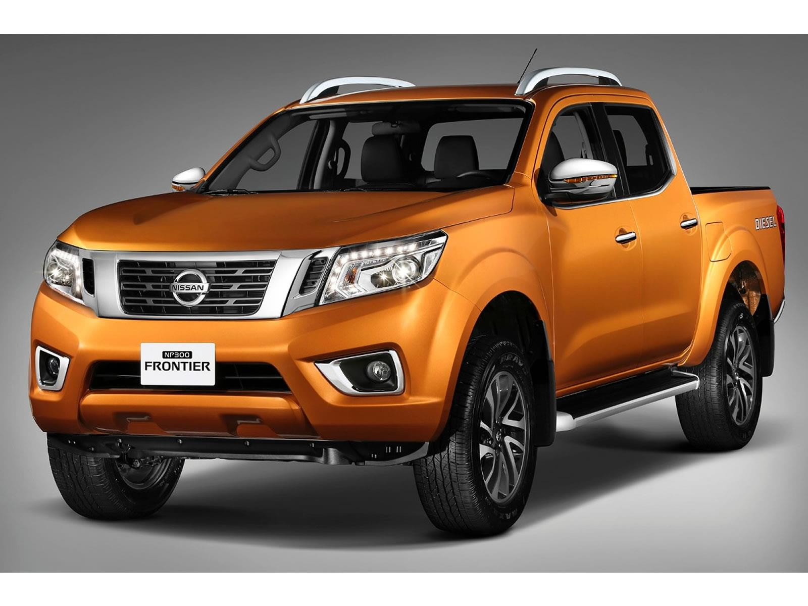nissan np300 frontier di sel 2017 llega a m xico desde 284 700 pesos. Black Bedroom Furniture Sets. Home Design Ideas