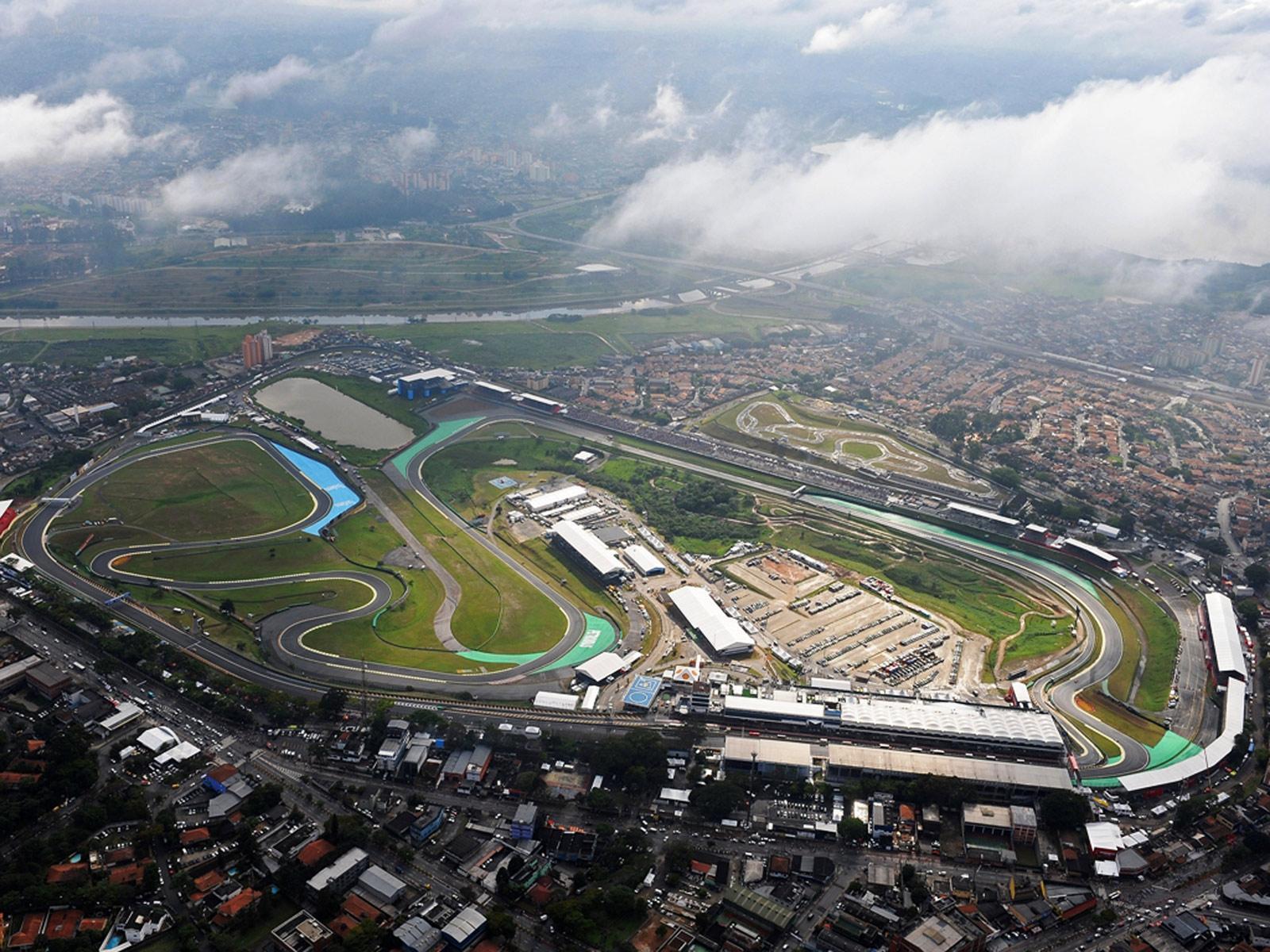 Circuito Vehiculos : Top los circuitos de carreras más importantes del