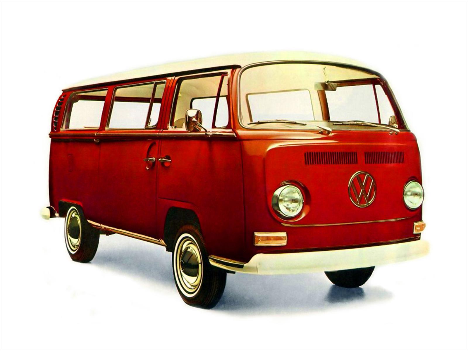 Todo lo que debes saber sobre la Volkswagen Kombi ...