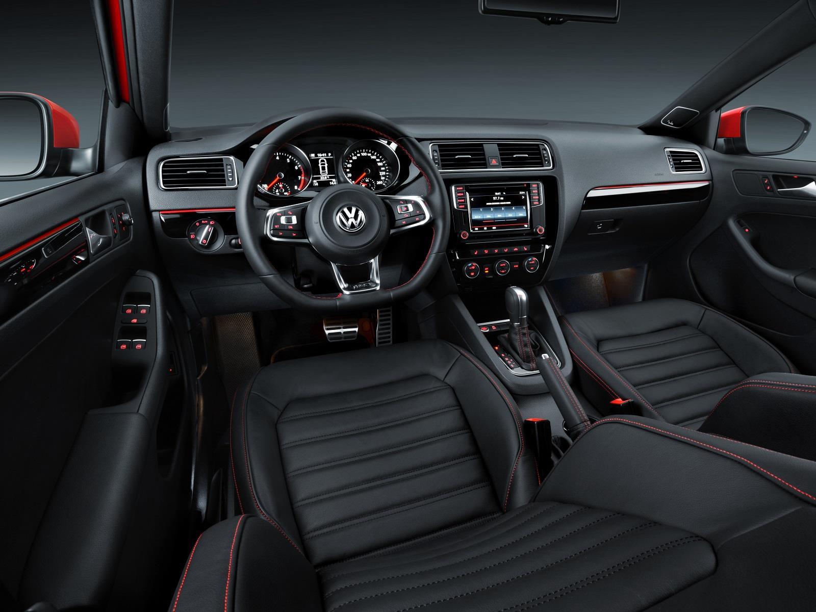 Volkswagen Jetta Gli 2016 Llega A M Xico Desde 403 700 Pesos
