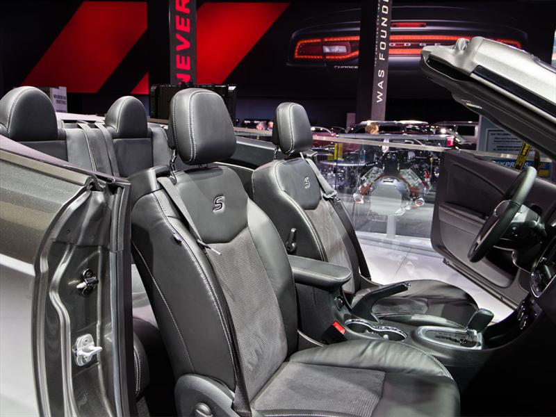 Chrysler 200 S Convertible 2012 NY
