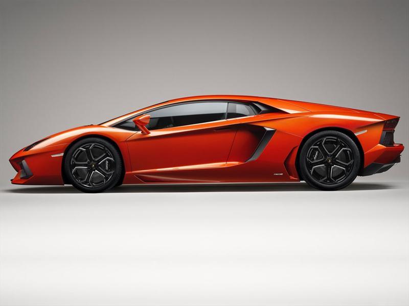 Top 10 autos más impresionantes 2011