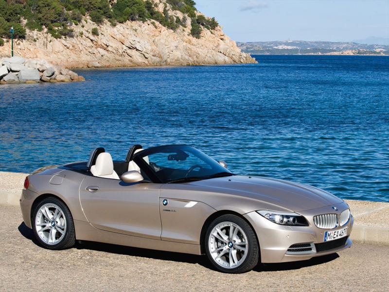 BMW 4 sDrive28i