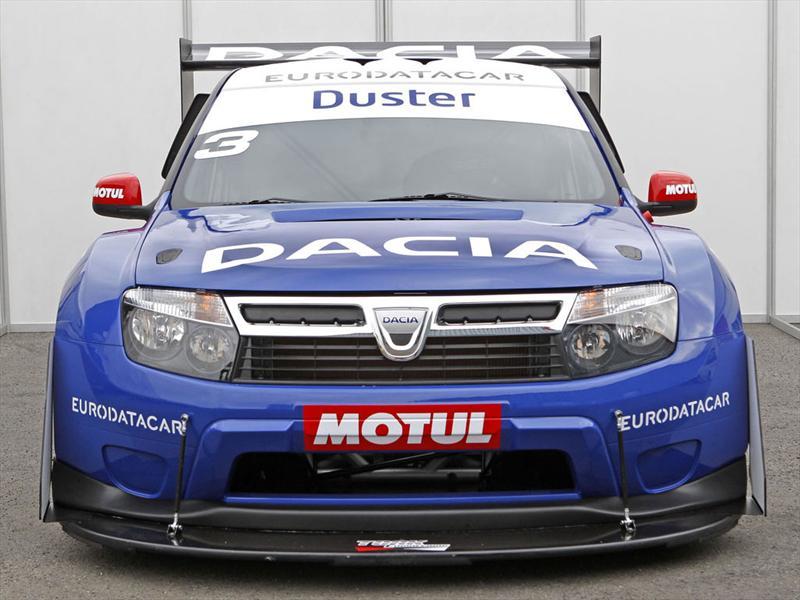 Dacia Duster No Limits