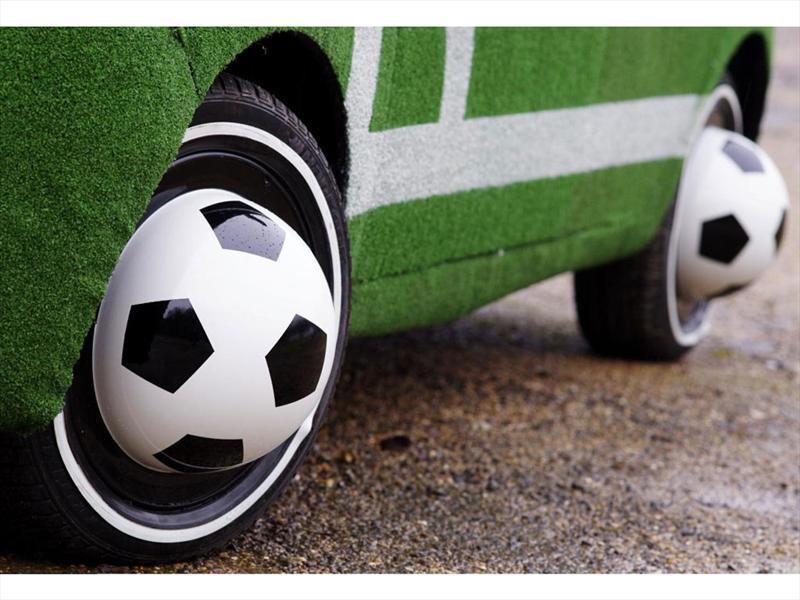Hyundai i10 edición fútbol