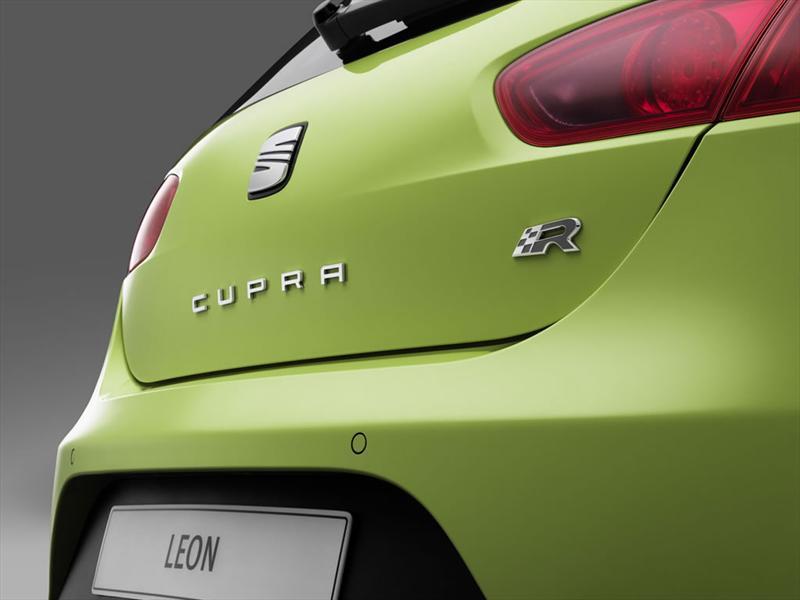 Seat Leon Cupra R 2010