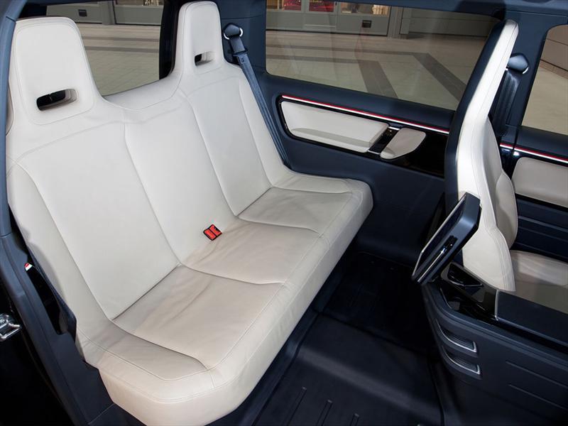 Volkswagen London Taxi Concept