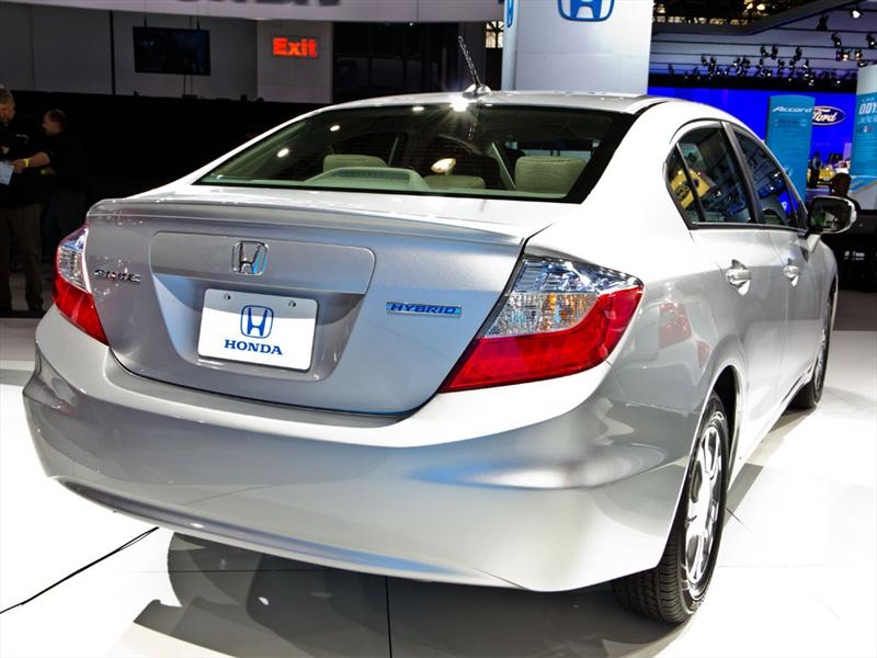 Honda Civic 2012 NY