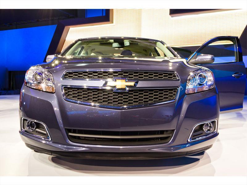 Chevrolet Malibu 2012 NY