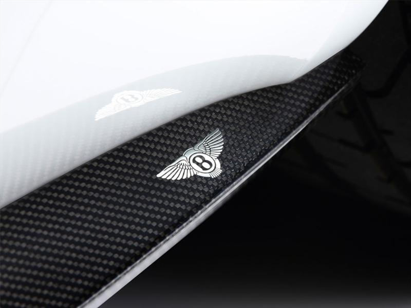 Accesorios Mulliner Bentley Continental GT 2012