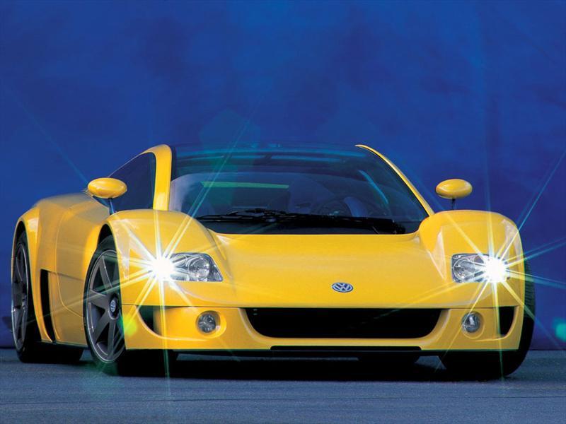 Volkswagen Giugiaro 1970-1998