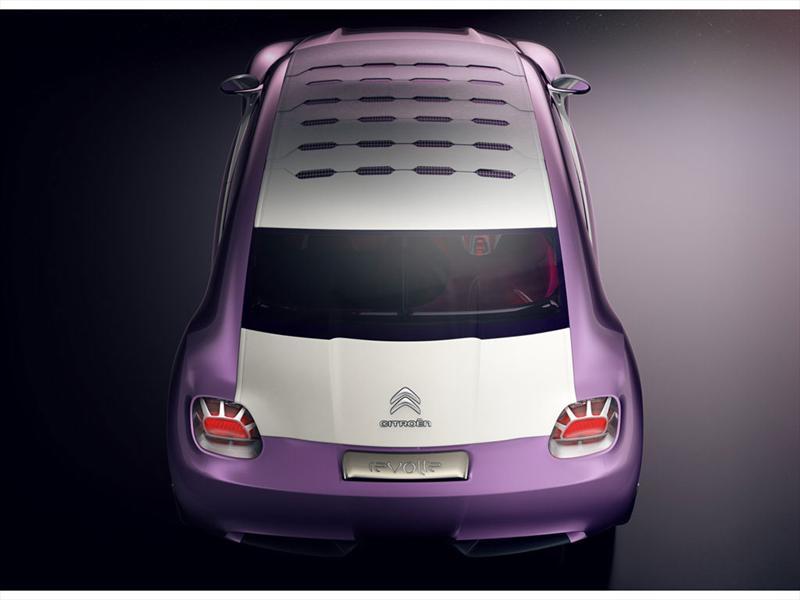 Citroën Revolt-e