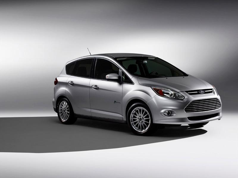 Ford C-Max Hybrid y Energi
