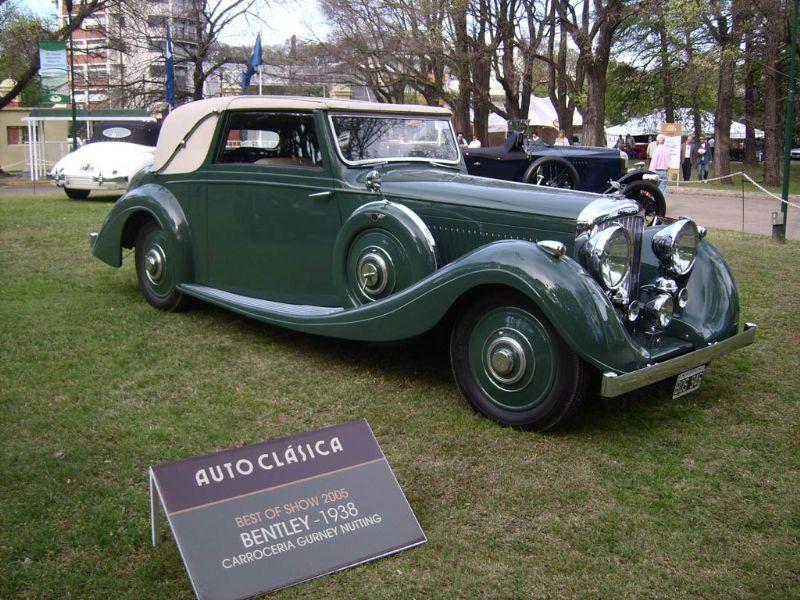 Autoclásica 2008