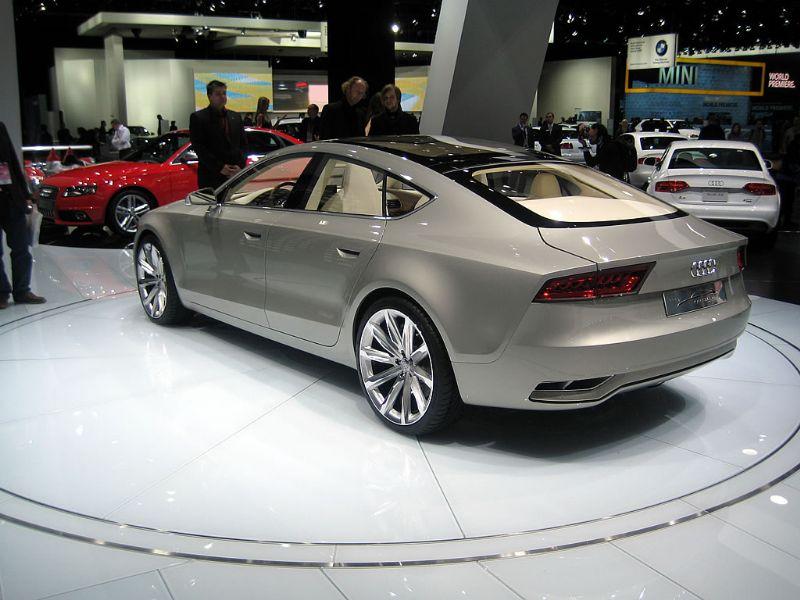 Autoshow Detroit 2009_3
