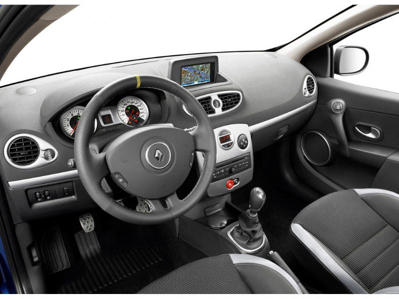 Renault Clio lll 2009