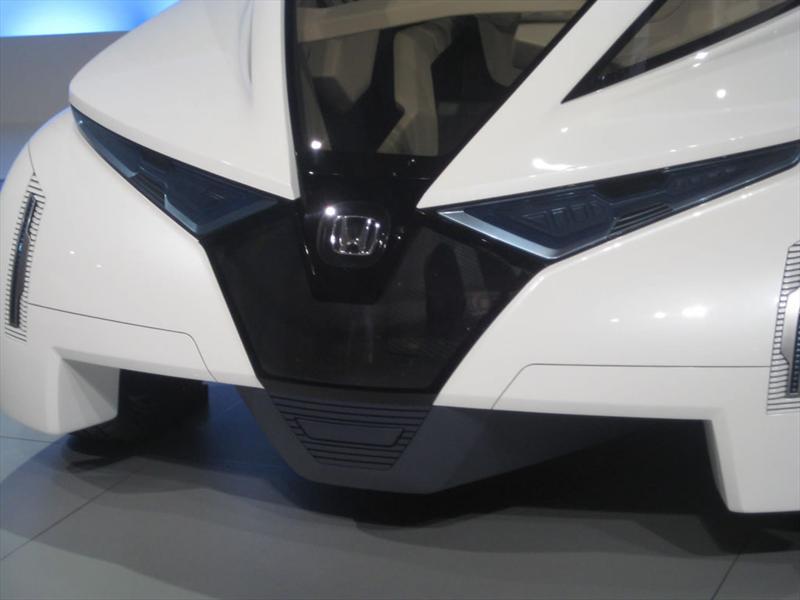 Honda P-NUT Concept en Los Ángeles 2009