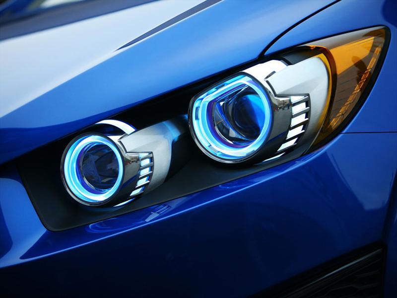AVeo RS 2011