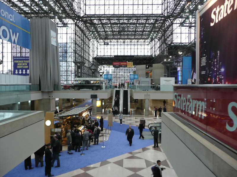 Salón de Nueva York Galería 01