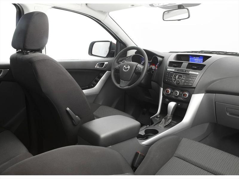 Mazda BT-50 2011