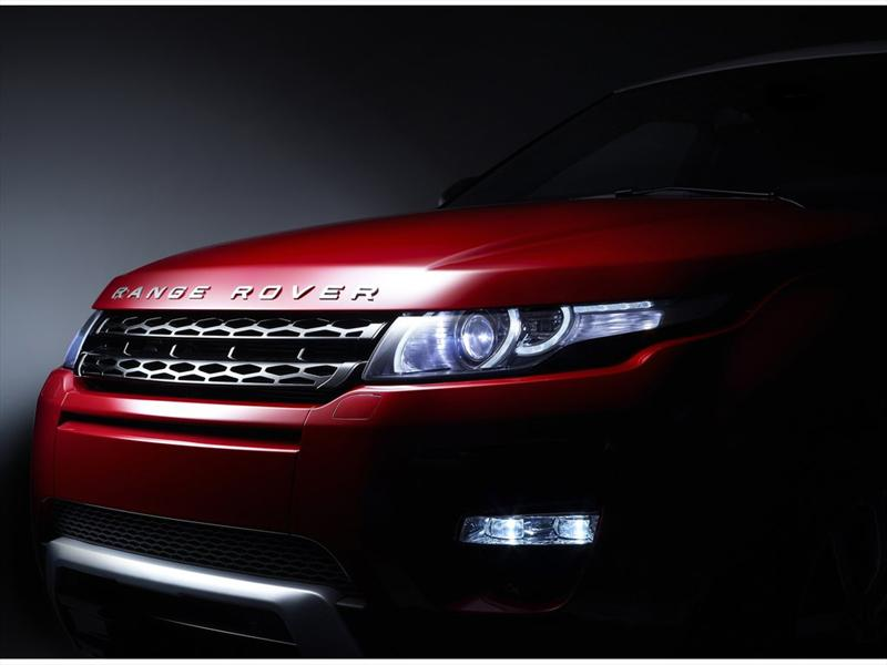 Range Rover Evoque 5 puertas